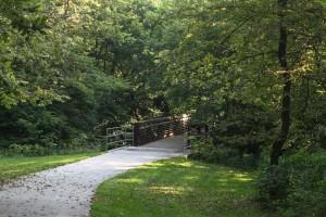 fort calhoun trail